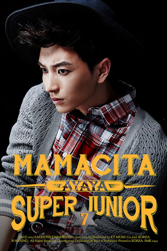 Super Junior - MAMACITA Photoshoot EmEW7A