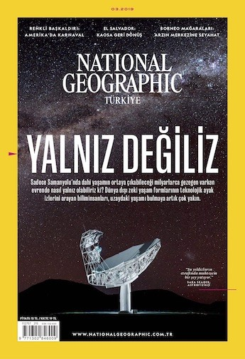 National Geographic Mart 2019