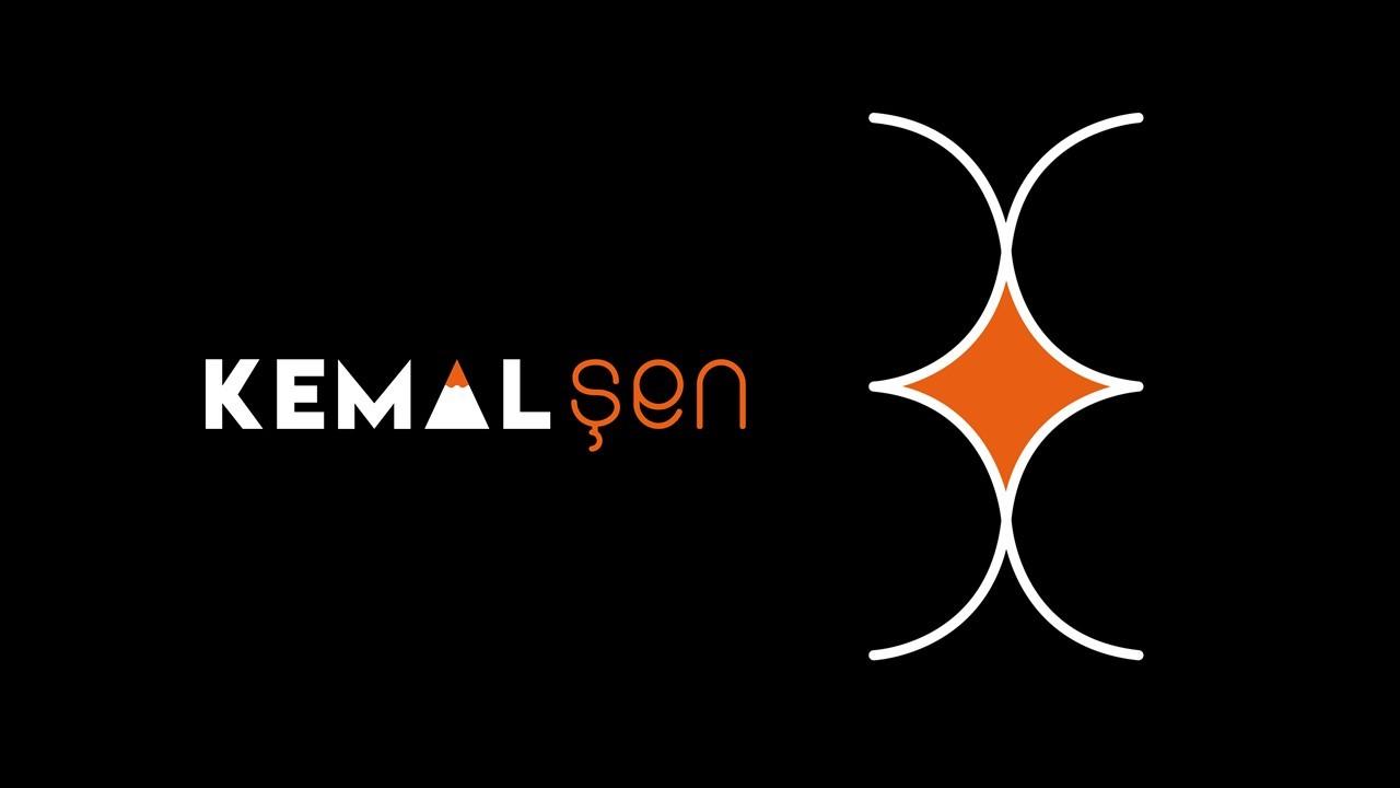 Kişisel Logo Çalışmam