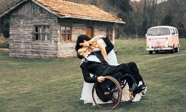 EmZv1q - Engelli erkekler neden engelsiz kadınları tercih ediyor?