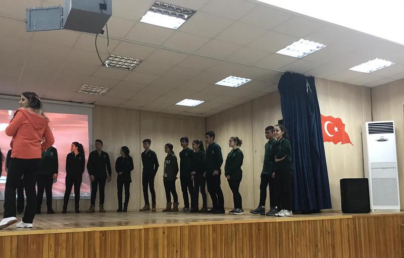 Tut ÇPL Anadolu Lisesi