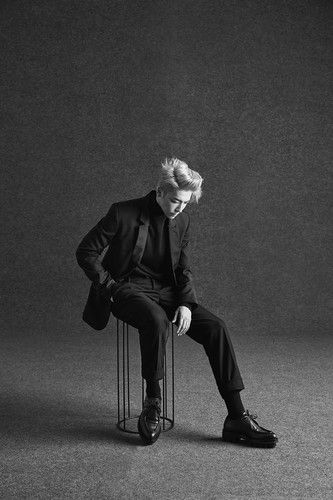 Super Junior - Play Album Photoshoot Embqvn