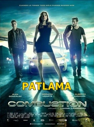 Patlama – Combustion 2013 BRRip XviD Türkçe Dublaj – Tek Link