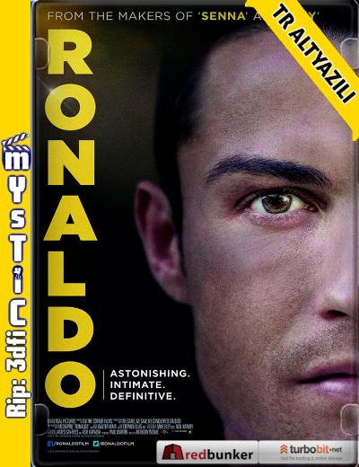 Ronaldo (2015) (BluRay m1080p) Türkçe Altyazılı hd indir