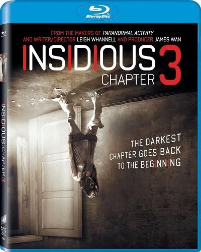Ruhlar Bölgesi: Bölüm 3 – Insidious: Chapter 3 2015 m720p-m1080p Mkv Dual TR-EN – Tek Link