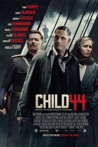 44. Çocuk – Child 44  2015 Türkçe Dublaj MP4