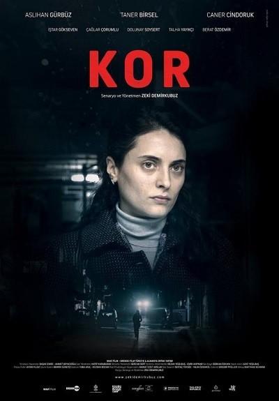 Kor 2016 (Yerli Film) 720p – DVDRip XviD – indir