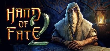 Hand of Fate 2 Full Oyun İndir