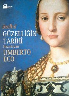 Umberto Eco Güzelliğin Tarihi Pdf E-kitap indir ~ sandalca.com