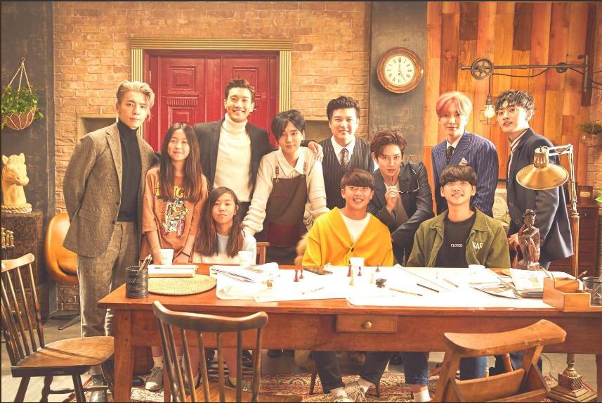 Super Junior General Photos (Super Junior Genel Fotoğrafları) - Sayfa 2 EyWvpD