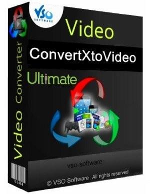 VSO ConvertXtoVideo Ultimate 2.0.0.83 Beta Multilingual Full İndir