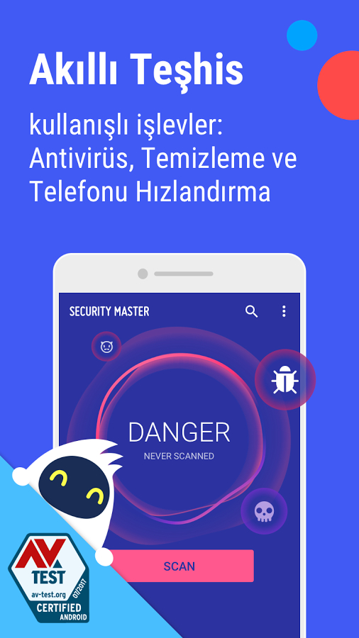 Security Master Apk İndirf