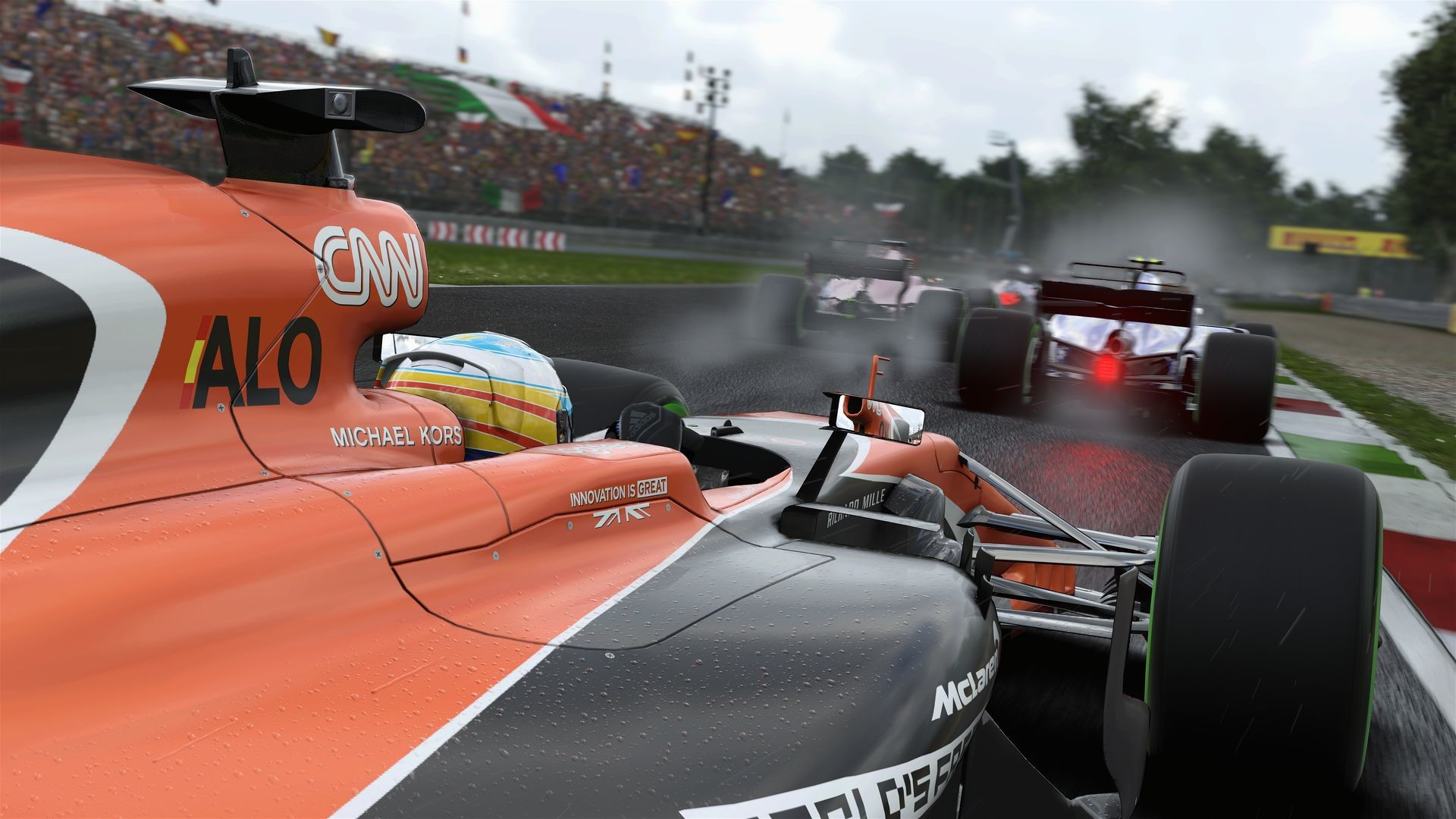 F1 2017 Full İndir