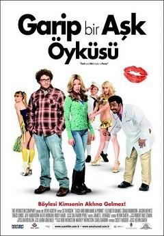 Garip Bir Aşk Öyküsü - 2008 Türkçe Dublaj DVDRip indir