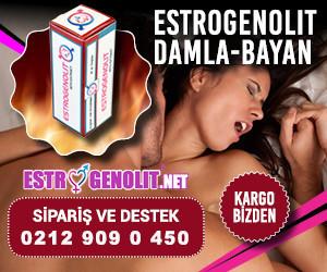 Estrogenolit Damla