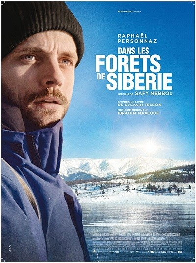 Sibirya Ormanlarında – In the Forests of Siberia 2016 (BRRip XviD) Türkçe Dublaj indir