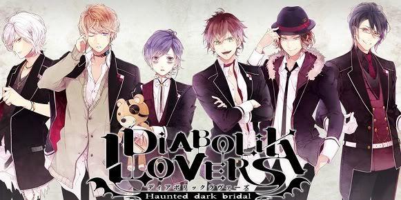 Diabolik Lovers / 2013 / Online   Dizi İzle