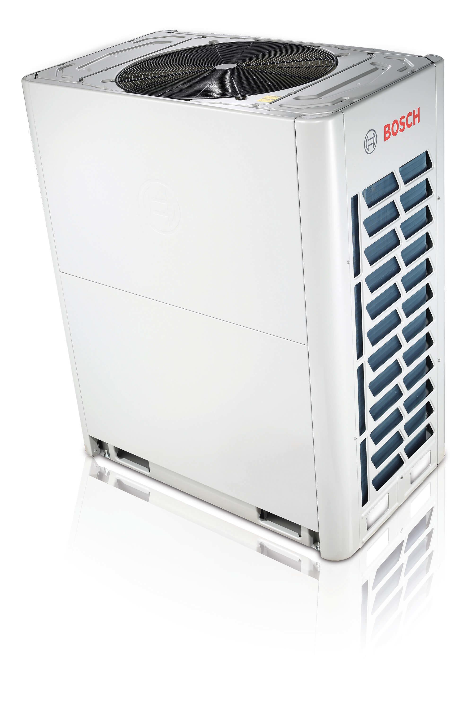 Bosch termoteknoloji