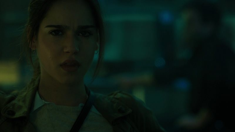 Halka 3 - Rings 3 2017 BRRip XViD Türkçe Dublaj  - Film indir - Tek Link Film indir