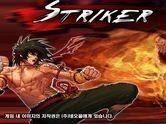 süper striker dövüs oyunu