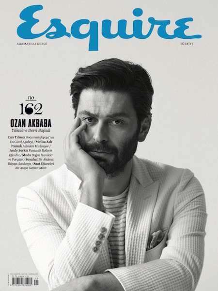 Esquire Haziran 2017