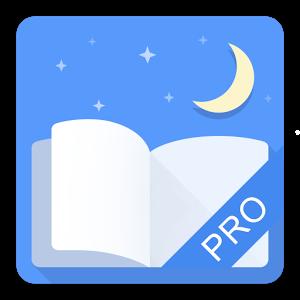 Moon+ Reader Pro v4.3.0 build 422003 Patched Full İndir