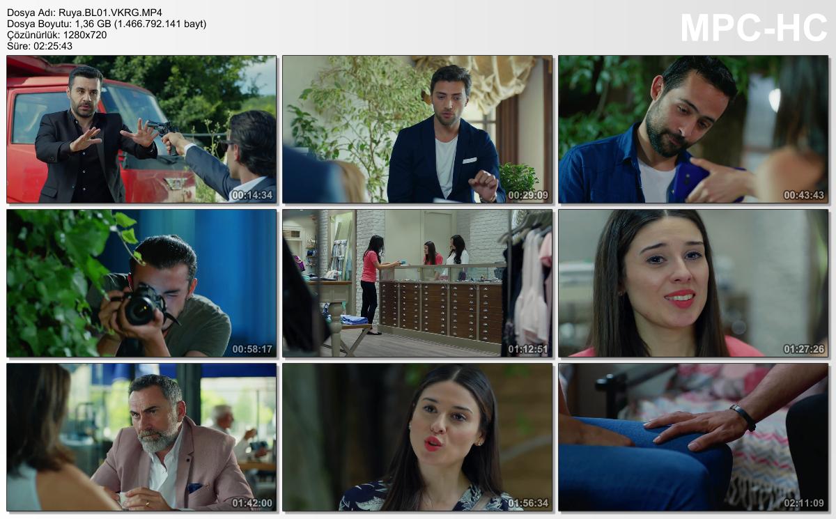 Rüya 8.Bölüm (720p - 1080p - 1440p) Tüm Bölümler - okaann27