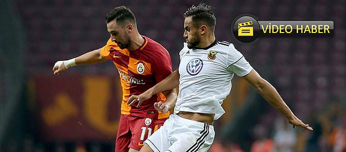 Galatasaray Yönetimi'ne sert eleştiri! ''Sıfır bile değiller!''