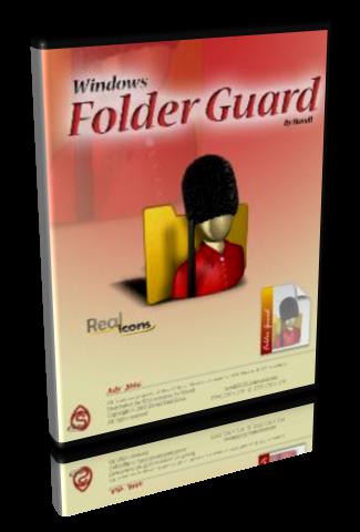 Folder Guard Professional Full İndir