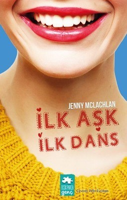 Jenny Mclachlan İlk Aşk İlk Dans Pdf