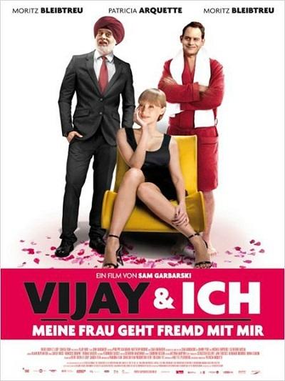 Vijay ve Ben - Vijay And I 2013  BRRip XviD Türkçe Dublaj Tek Link