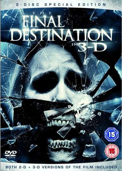 final destination 3d indir
