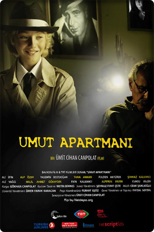 Umut Apartmanı 2016 (Yerli Film) HDRip XviD