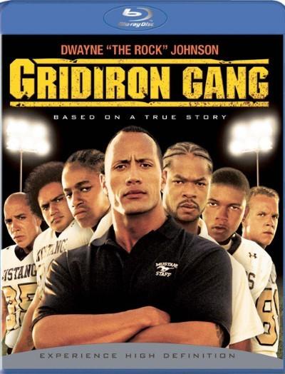 Çete - Gridiron Gang (2006) türkçe dublaj film indir