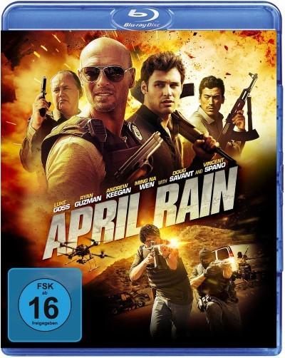 Nisan Yağmuru - April Rain (2014) full türkçe dublaj film indir