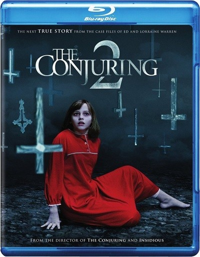 Korku Seansı 2 – The Conjuring 2 2016 1080p DUAL TR-ENG – Tek Link indir