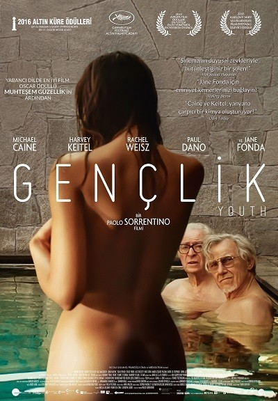 Gençlik – Youth 2015 BluRay 720p – 1080p DUAL TR-ENG – Tek Link