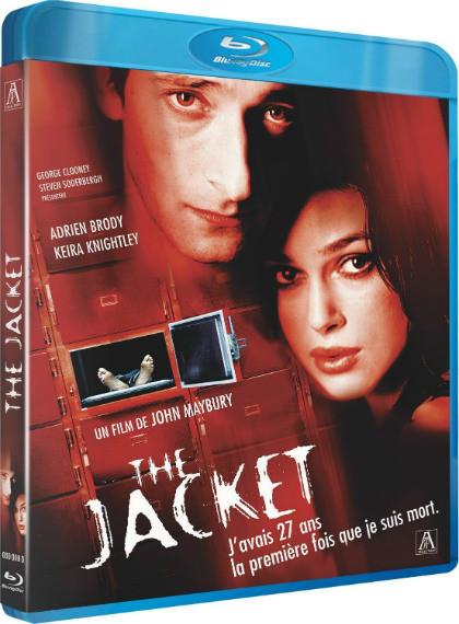Çıldırış - The Jacket | 2005 | BluRay 720p x264 | DuaL (TR-EN)