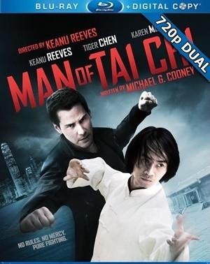 Man of Tai Chi 2013 BluRay 720p x264 DuaL TR-EN – Tek Link