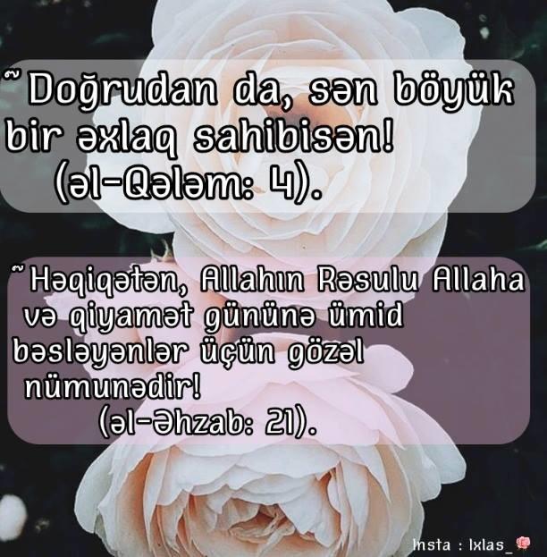 İslam gözəllikləri {3}