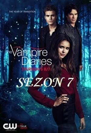 The Vampire Diaries 7.Sezon XviD 720p 1080p HDTV Güncel Tüm Bölümler – Tek Link indir