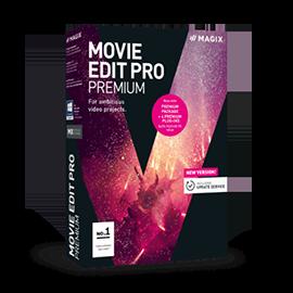 MAGIX Movie Edit Pro Premium 2018 17.0.1.128   Full