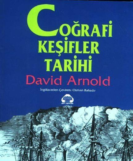 David Arnold Coğrafi Keşifler Tarihi Pdf
