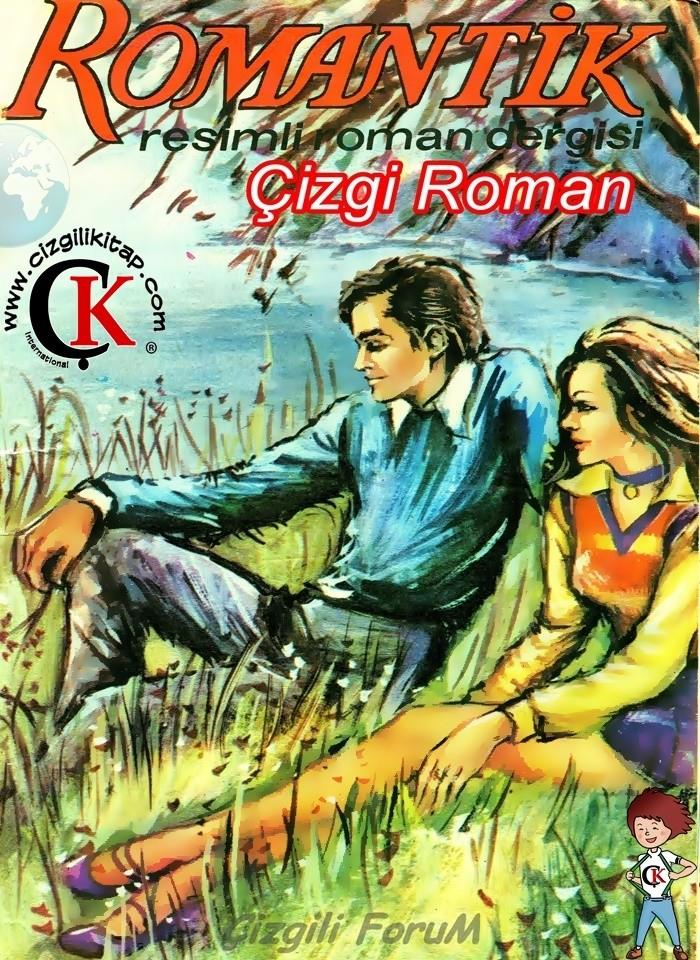Çizgi Roman, Romantik