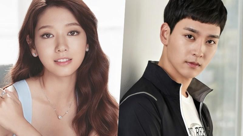 Park Shin Hye'nin Sevgili İddialarını Ajansı Doğruladı /// 7 Mart 2018