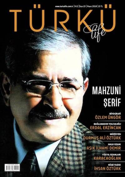 Türkü Life Mayıs 2018