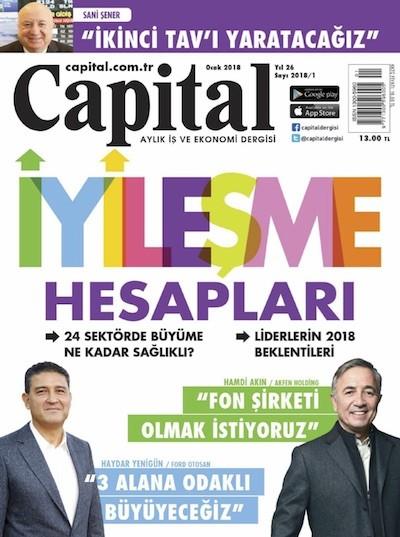 Capital Ocak 2018
