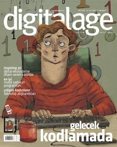 Digital Age Mart 2017