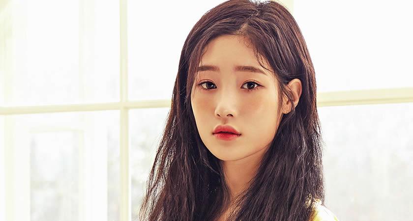 Jung Chae-Yeon İlk Kez Bir Filmde Rol Alacak