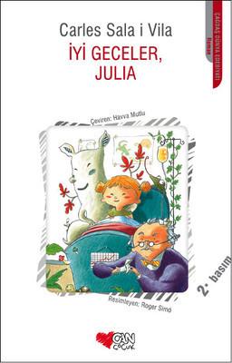 Carles Sala i Vila İyı Geceler Julia Pdf